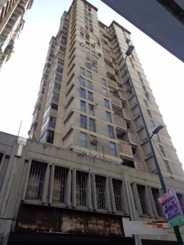 apartamento en venta en la candelaria edf 17-9305