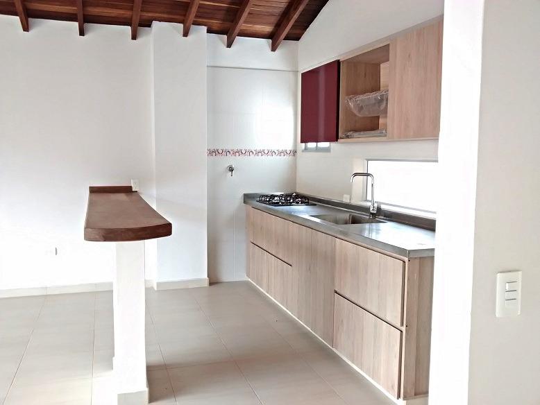 apartamento en venta en la ceja- nuevo