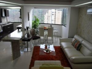 apartamento en venta  en la chimeneas valencia 20-774 valgo
