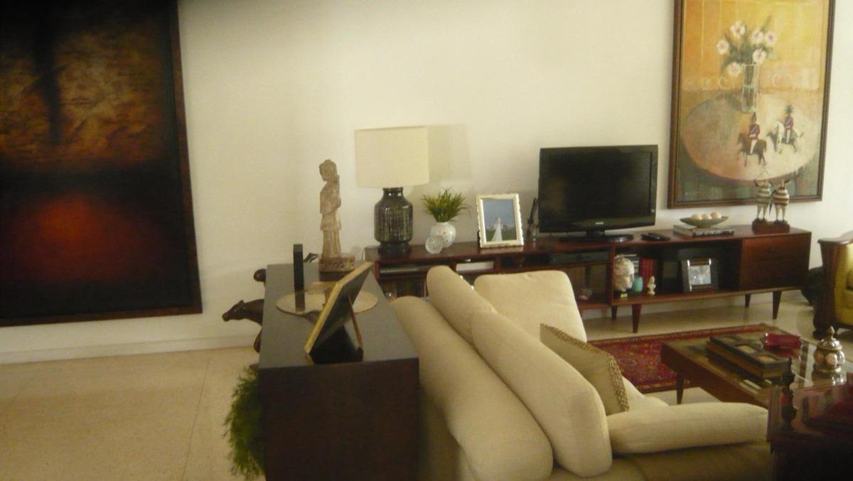 apartamento en venta en las mercedes (mg)  mls #19-5254