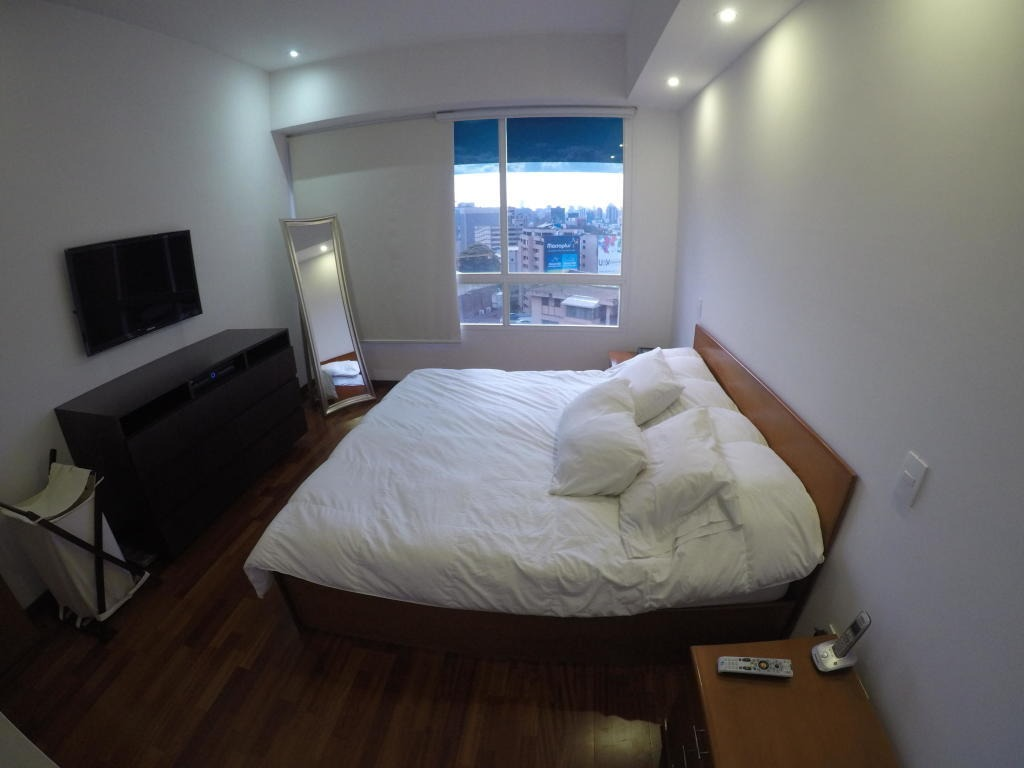 apartamento en venta en las mercedes (mg)  mls #19-9489