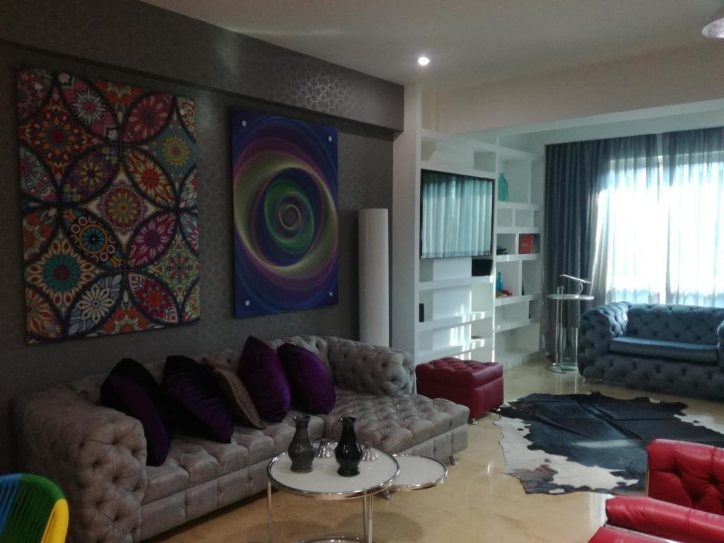 apartamento en venta en las mercedes mls #19-8493