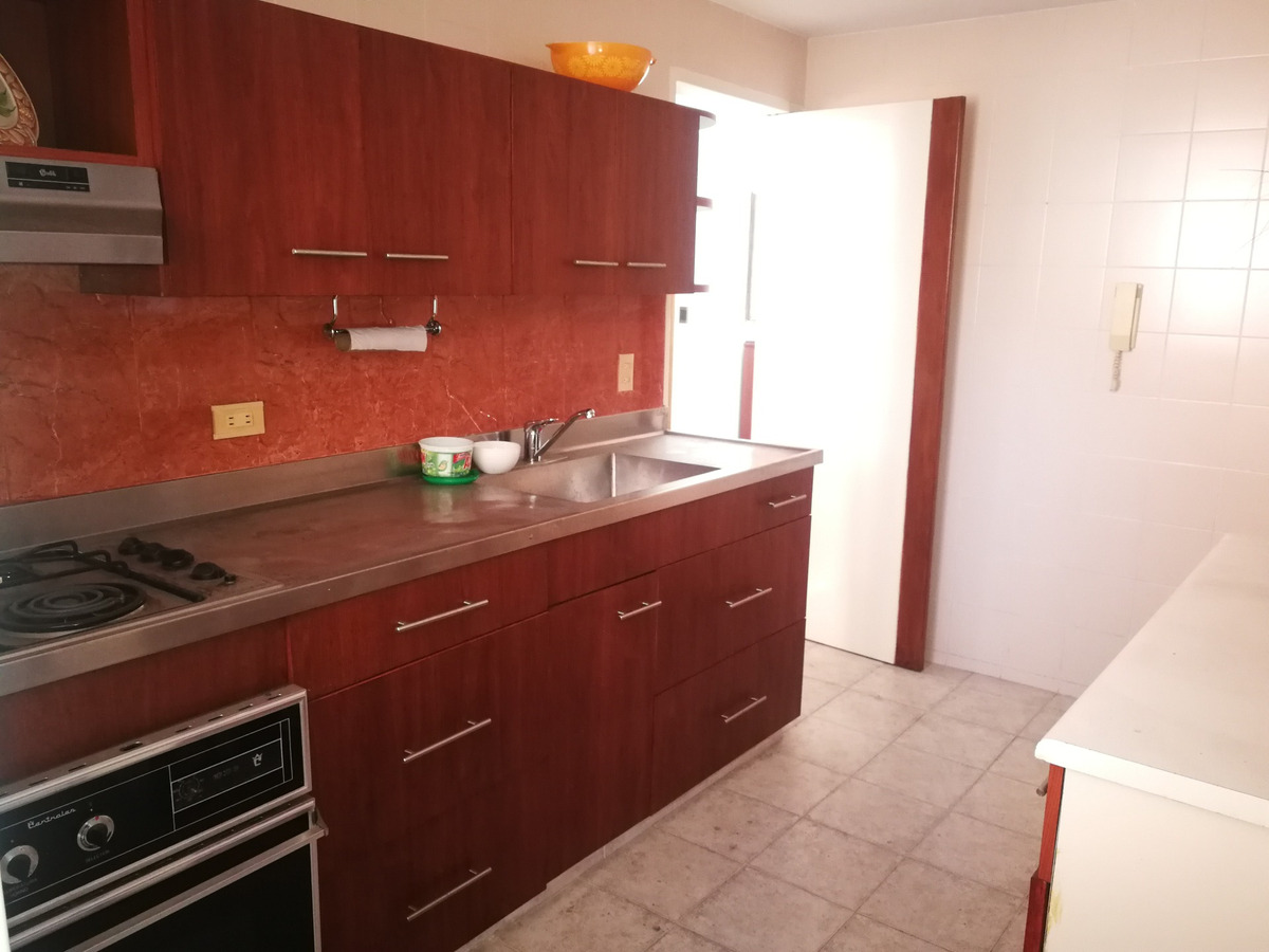 apartamento en venta en laureles nutibara