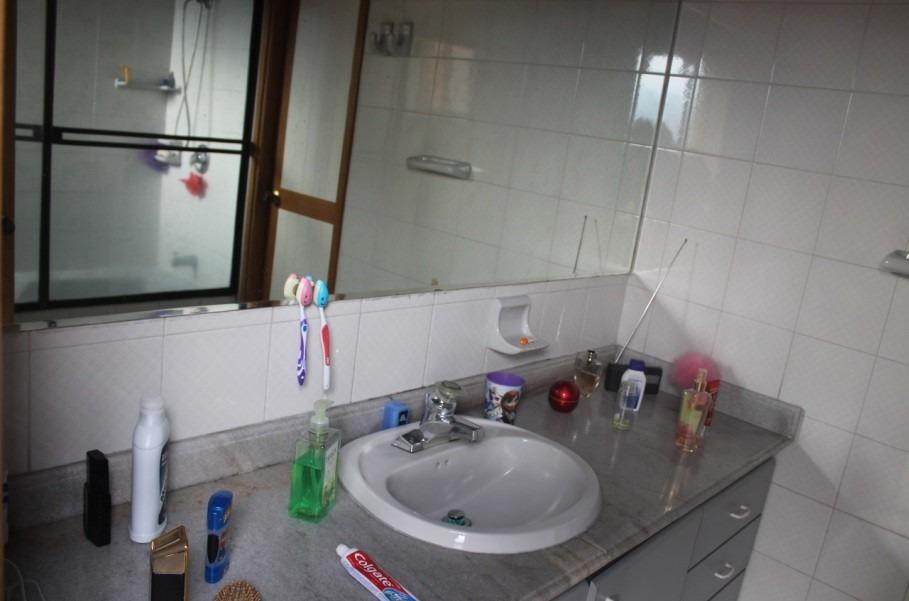 apartamento en venta en los balsos, medellin. codigo 570858