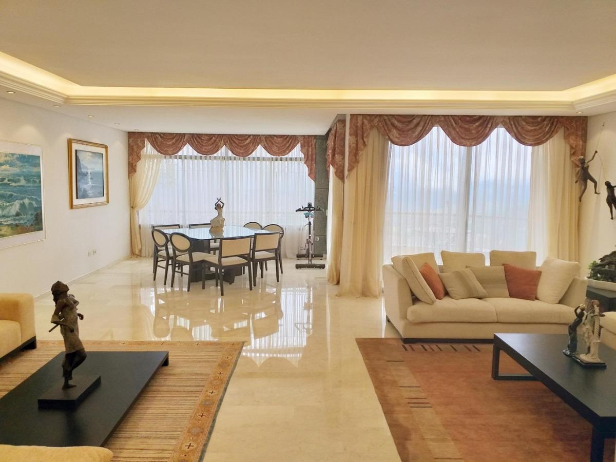 apartamento en venta en los naranjos 20-6336