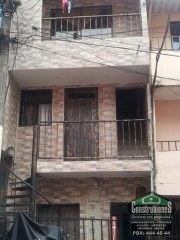 apartamento en venta en medellin - manrique central