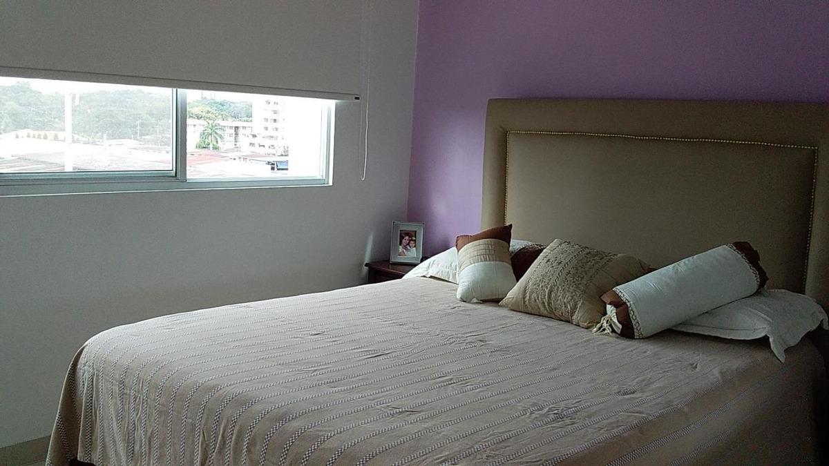 apartamento en venta en parque lefevre 20-167 emb