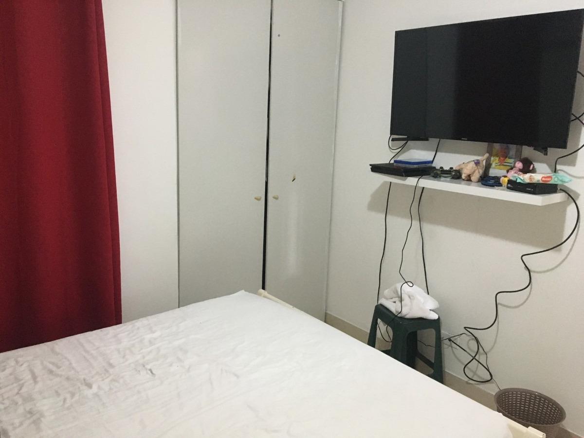 apartamento en venta en parque lefevre. ld #20-2426