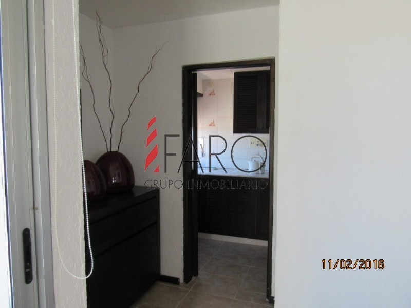 apartamento en venta en península 3 dormitorios y dependencia con balcón y garage-ref:34495