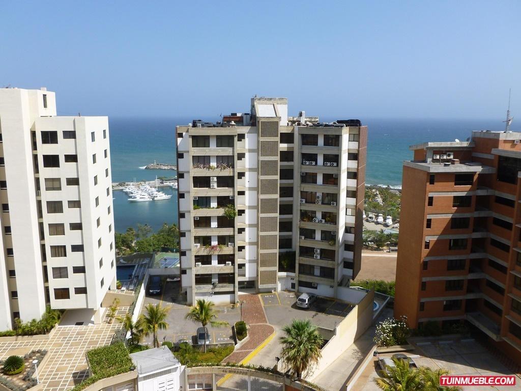 apartamento en venta en playa grande, catia la mar mrw
