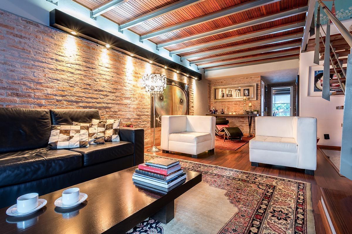 apartamento en venta en pocitos - punta carretas. ref 6515