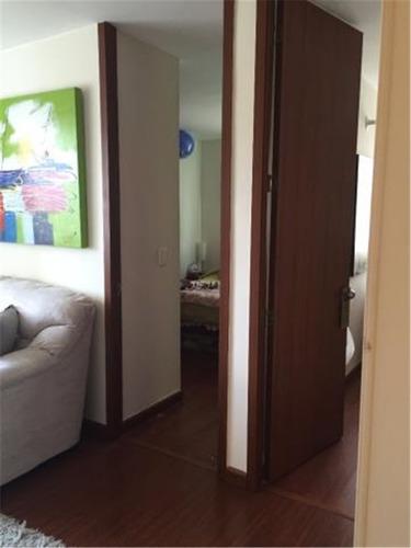 apartamento en venta en pontevedra bogota
