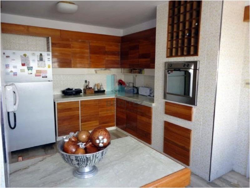 apartamento en venta en primera fila en  playa brava! amplísimo 3 dormitorios. - ref: 7329