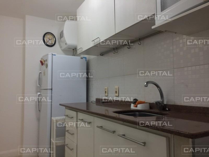 apartamento en venta en punta del este, maldonado-ref:28274