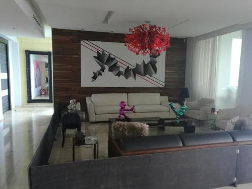 apartamento en venta en punta pacifica 18-949 emb