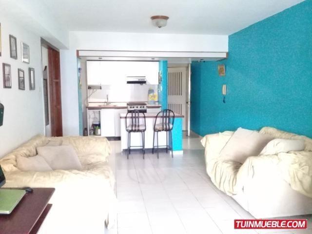 apartamento en venta en sabana larga, valencia 19-18049 em