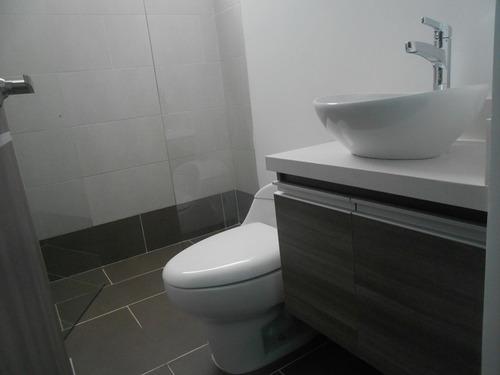 apartamento en venta en sabaneta cod 2107
