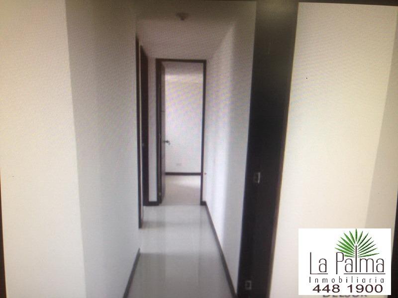 apartamento en venta en sabaneta cod 2501