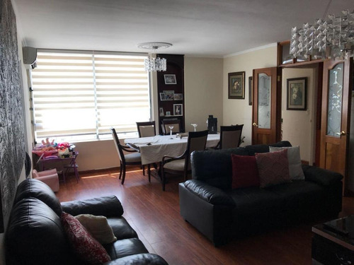 apartamento en venta en san francisco #19-6096hel**