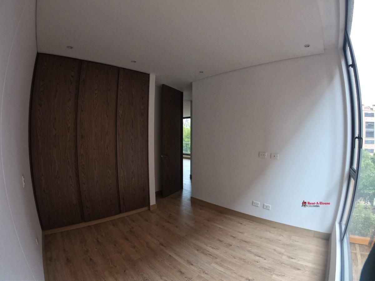 apartamento en venta en san patricio bogota 20-609 c.o