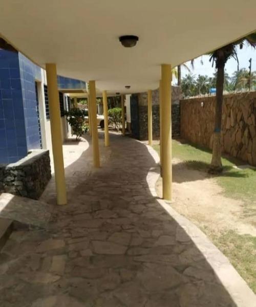 apartamento en venta en tucacas 04123424992.
