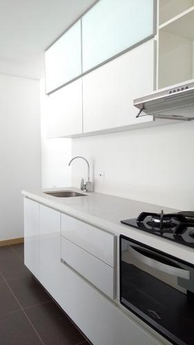 apartamento en venta en tv. intermedia - envigado