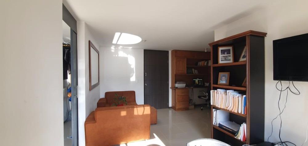 apartamento en venta en unidad residencial arboles.