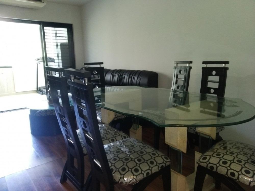 apartamento en venta en valle blanco