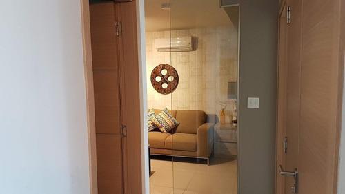 apartamento en venta en via españa #19-8165hel**