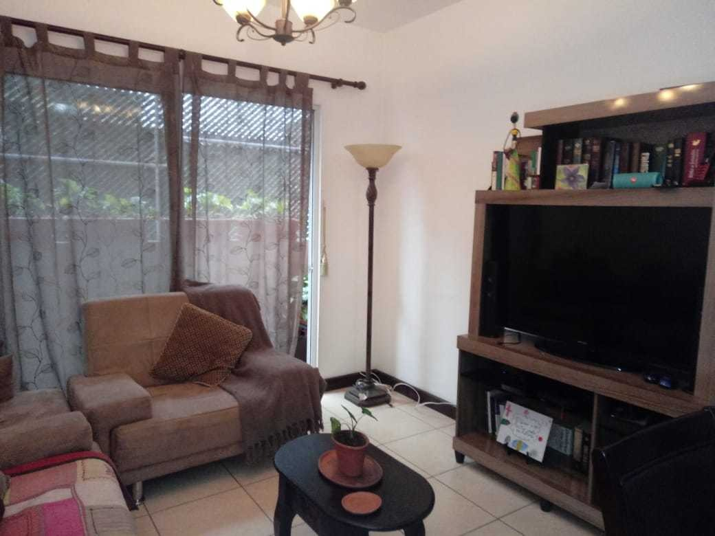 apartamento en venta en villa linda