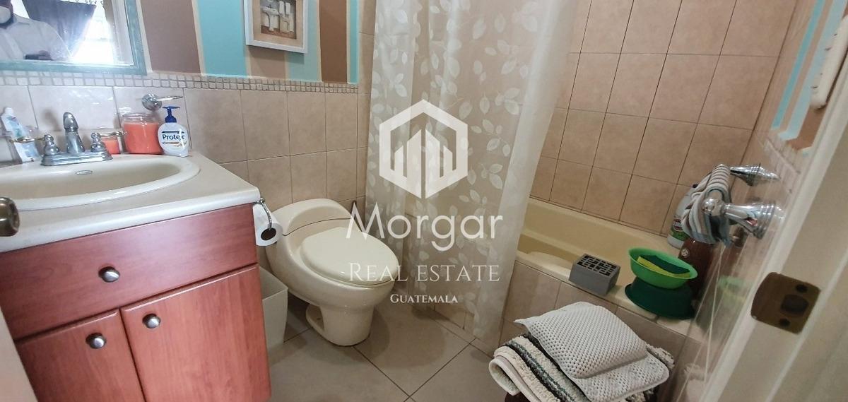 apartamento en venta en zona 13 en $125000 de 2 dorm/cod 944