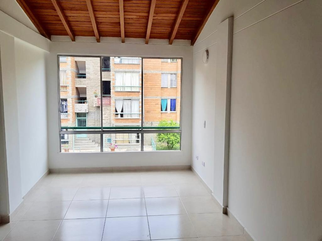 apartamento en venta envigado  sector señorial