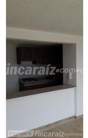 apartamento en venta  facatativa conjunto residencial quebra