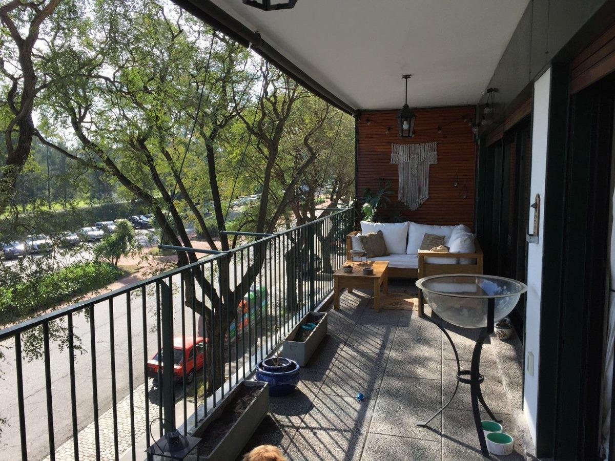 apartamento en venta frente al golf en punta carretas