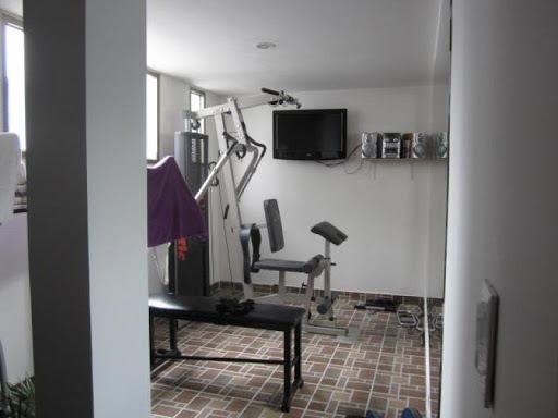 apartamento en venta galerias 90-8115