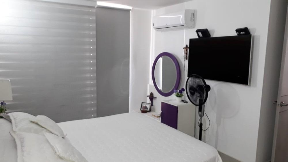 apartamento en venta girardot condominio ventto y permuta