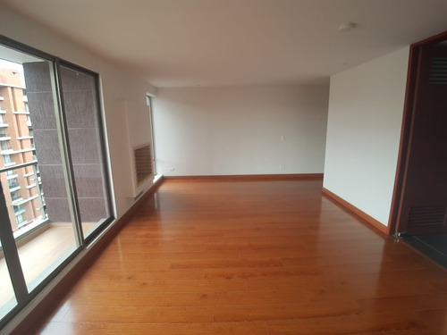 apartamento en venta gratamira 98-2407