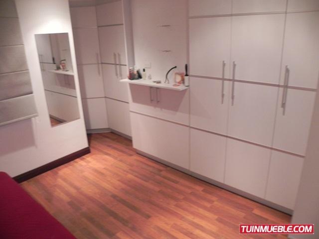 apartamento en venta hatillo suites