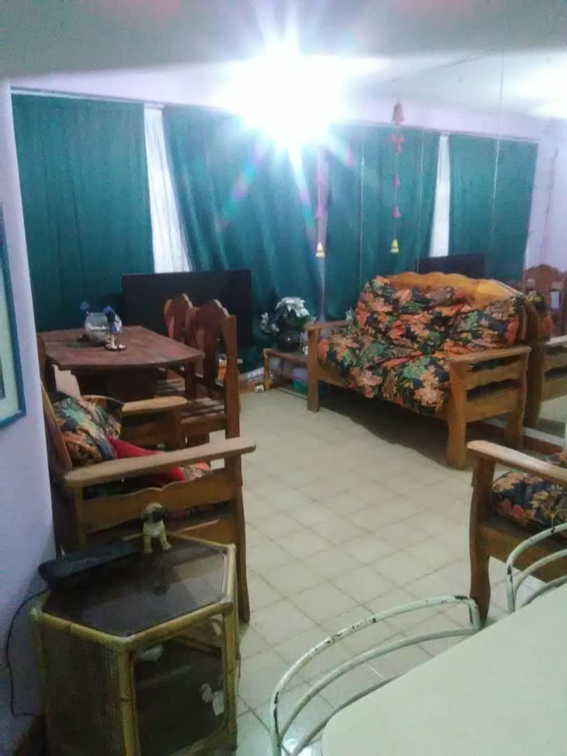 apartamento en venta higuerote