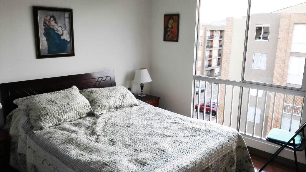 apartamento en venta huertas de cajicá reservado i