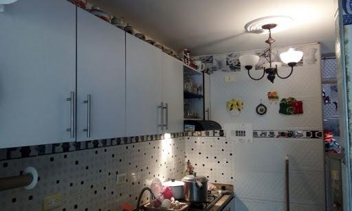 apartamento en venta ibague 532-3036