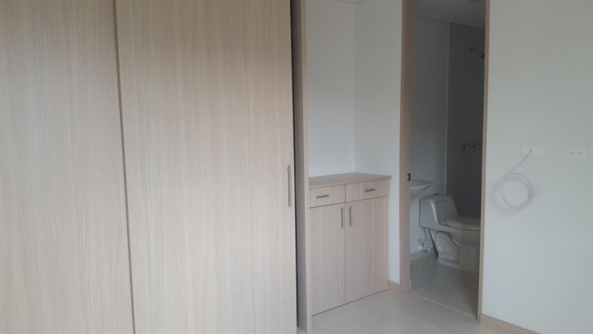 apartamento en venta -  itagüi cod: 19642