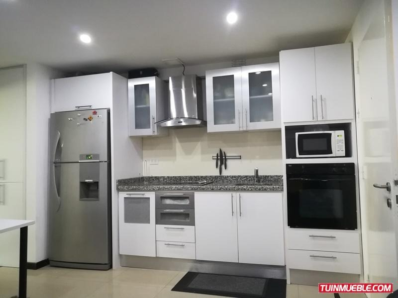 apartamento en venta la boyera cod 19-3241 (liz)