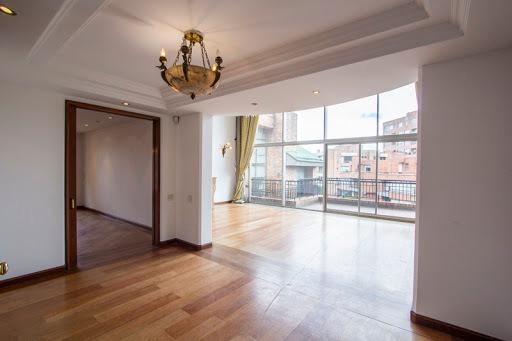 apartamento en venta la cabrera 90-10033