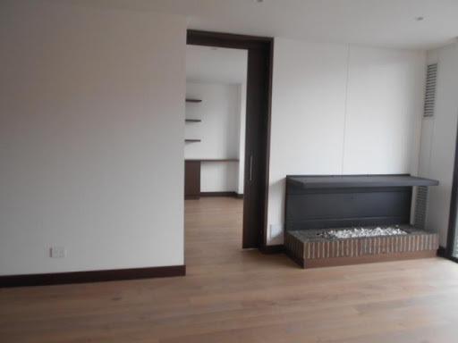 apartamento en venta la cabrera 90-55533
