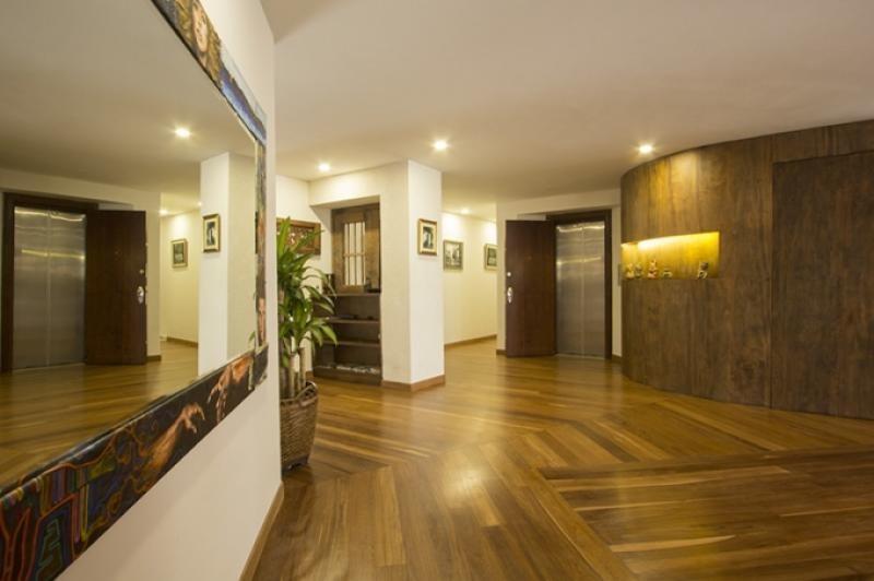 apartamento en venta la cabrera 90-55559