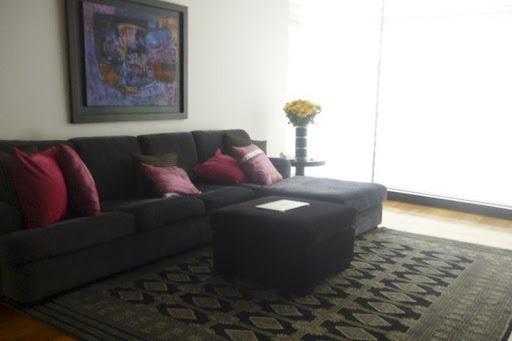 apartamento en venta la cabrera 90-56251