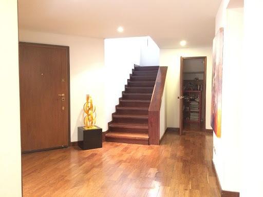 apartamento en venta la cabrera 90-61337
