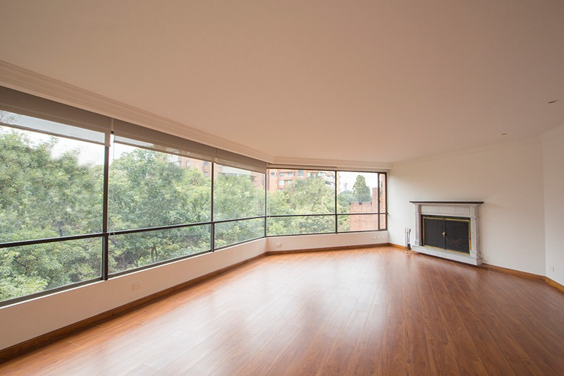 apartamento en venta la cabrera 90-61498