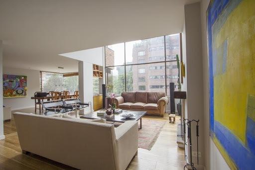 apartamento en venta la cabrera 90-63176
